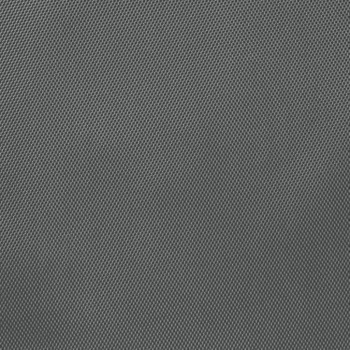Tissu imperméable oxford gris foncé