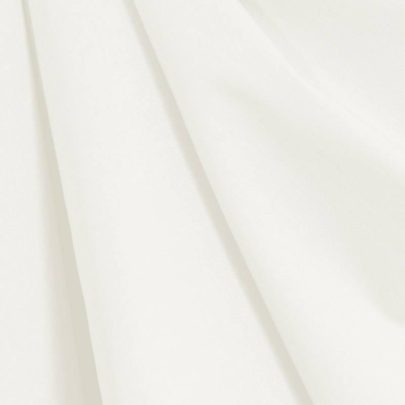 Tissu bengaline ivoire