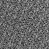Tissu microfibre noir imprimé petites fleurs