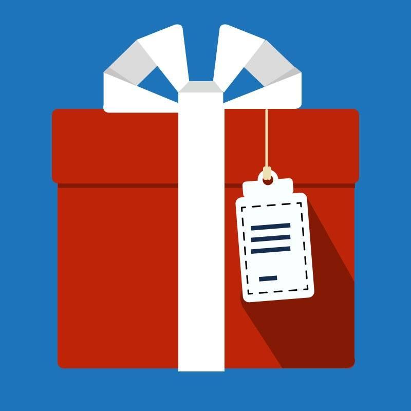Cadeau surprise
