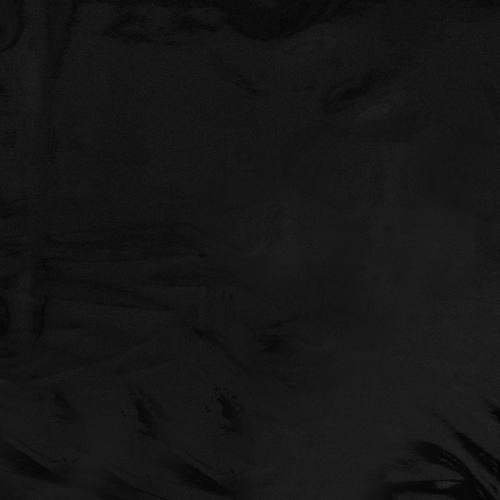 Simili cuir aspect vernis noir