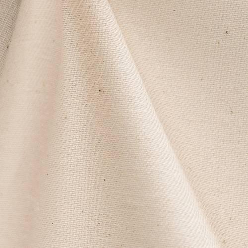 Demi panama de coton bio naturel
