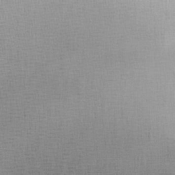 Tissu coton gris grande largeur