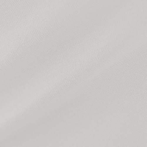 Jersey uni gris clair