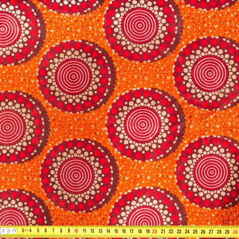 tissu africain motif