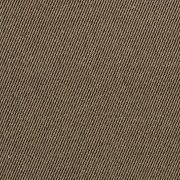 Lainage marron à rayures diagonales