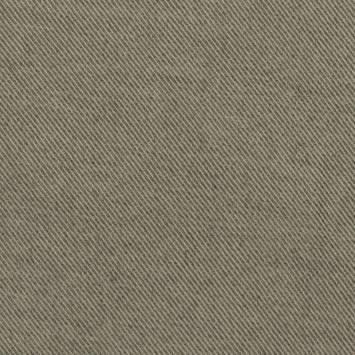 Lainage gris clair à rayures diagonales