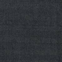 Lainage quadrillé gris et bleu nuit