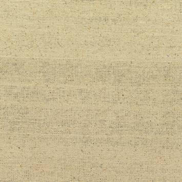 Bourrette de soie coquille d'oeuf