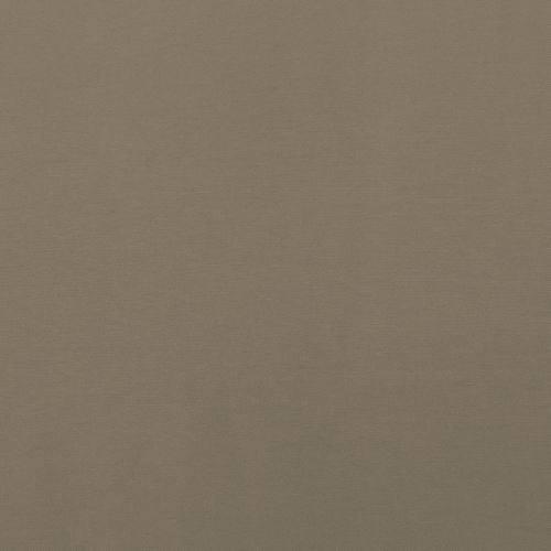 Gabardine de coton beige