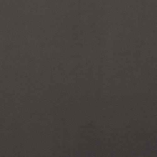 Gabardine de coton taupe