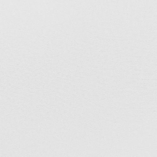 Gabardine de coton blanche