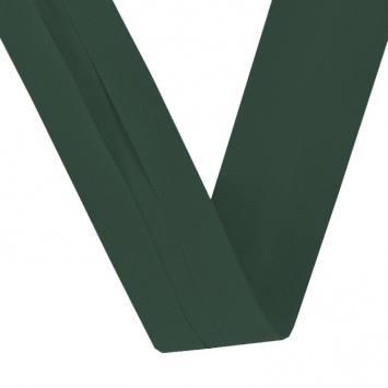 Bobine de biais 20M - vert sapin