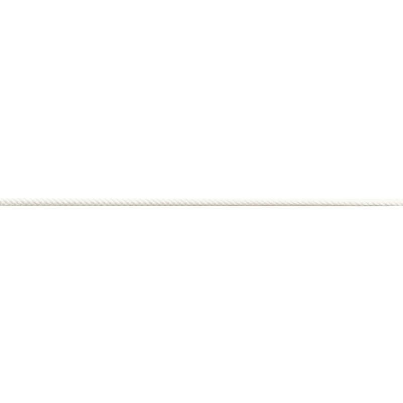 Cordelette 4,5mm écrue
