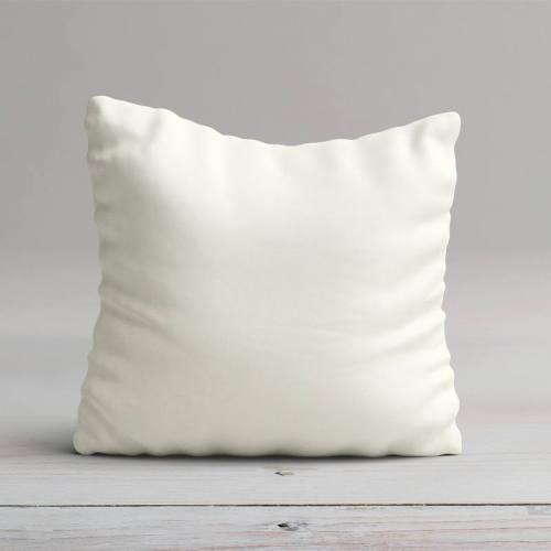 Tissu coton crème grande largeur