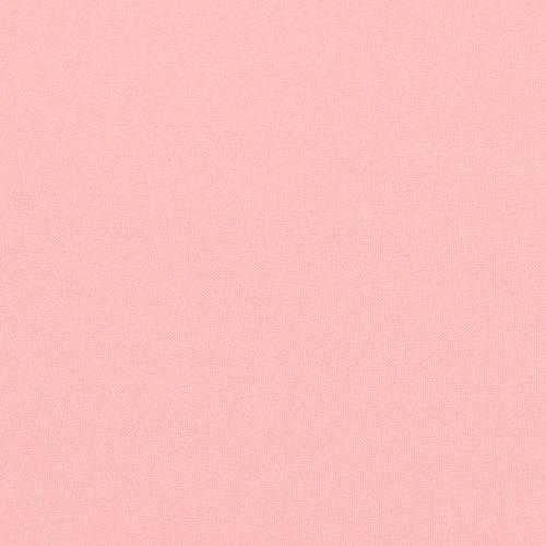 Burlington infroissable rose clair