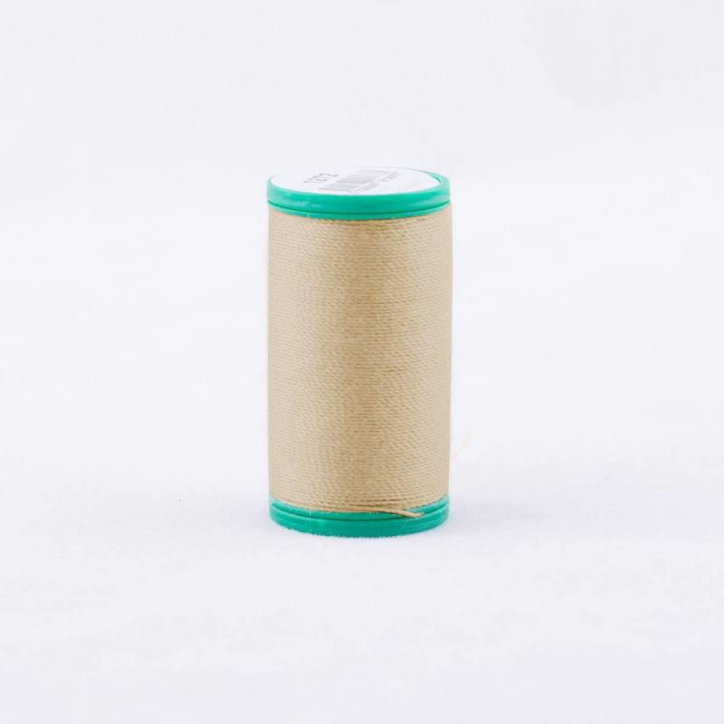 Bobine de fil cordonnet Laser 1272 - Mordoré