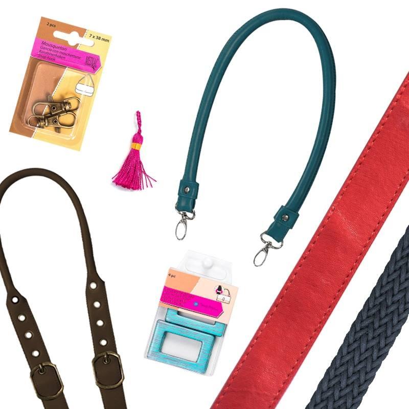 Accessoires sac